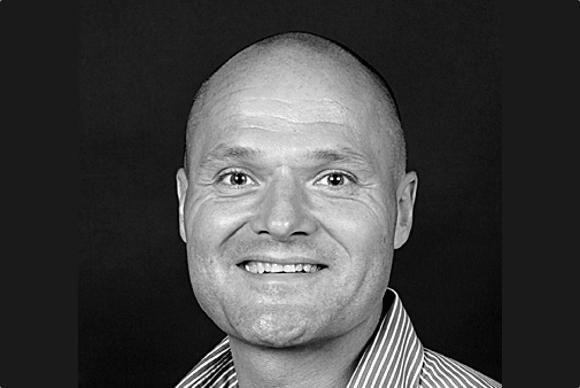 Kiropraktor Anders Broegaard