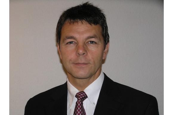 Overlæge Peter Lyngdorf