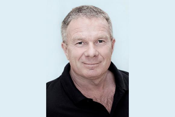 Speciallæge Bjarne S. Pedersen